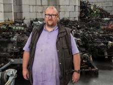 Sloper woedend over diefstal van 1000 euro aan koper: 'Wordt hier twee, drie keer in de week spul gejat'
