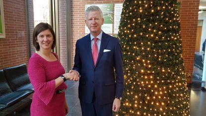 Pieter De Crem haalt voorzitter N-VA binnen: Sofie Vermeersch (40) stapt over naar CD&V