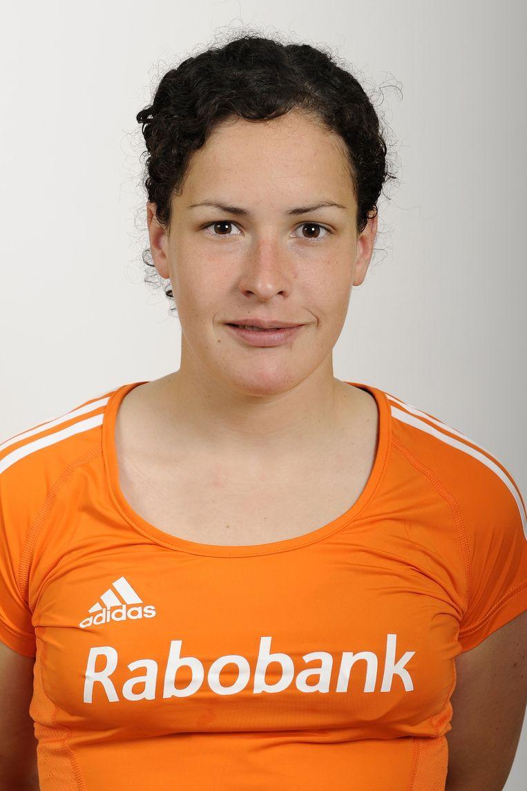 Inge Vermeulen (30) Beeld Pro Shots