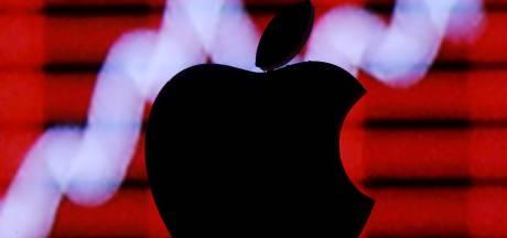 Apple boekt recordresultaten, maar coronavirus stort bedrijf in onzekerheid