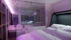 """Hotelgasten laten kamermeisje fooi na en stappen uit het leven: """"Kijk niet achter het gordijn"""""""