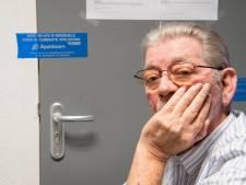 Politie onderzoekt gang van zaken in Apeldoornse 'asbestflat'