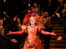 Musical Hello Dolly! hervat in juni tournee