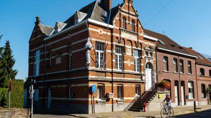 Oud-gemeentehuis zoekt nieuw elan