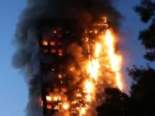 Vraagtekens bij brandveiligheid Dordtse flats: 'Het niveau is hier zeer acceptabel'
