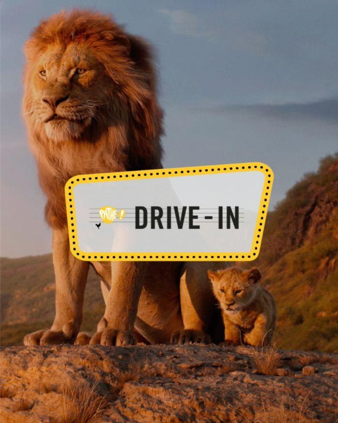 Voor een film hoef je de auto niet meer uit.