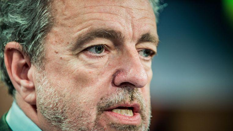 Gerolf Annemans van Vlaams-Belang.