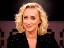 Eva Jinek wil Eurovisie Songfestival presenteren