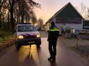 De politie heeft acht mannen opgepakt voor hun mogelijke betrokkenheid bij groepsverkrachtingen.