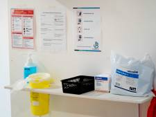 LIVE | Een op de vijf werknemers voelt zich niet veilig, hoopvolle resultaten met proef Amerikaans vaccin