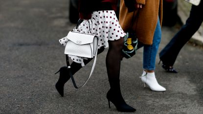 In deze (web)shops kunnen vrouwen met een grote schoenmaat terecht