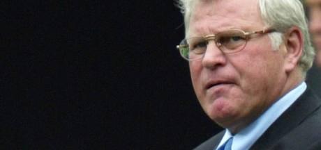 Voormalig bondscoach van België Robert Waseige (79) overleden