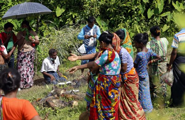 **Amnesty: Ook Rohingya-militanten schuldig aan moordpartijen op burgers van Myanmar**