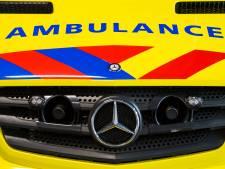 Ernstig verkeersongeval in Nederweert: vrouw zwaargewond