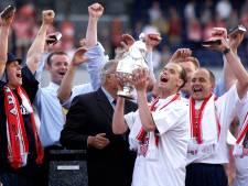 Ten Hag, Ziyech, Promes en Tadic: Ajax' hart klopte ooit in Twente