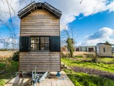 ONS wil meer mogelijkheden in Noordoostpolder voor tiny houses