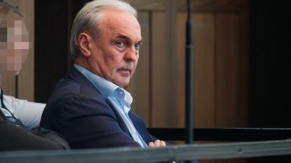 """Exact acht jaar na moord op Stijn Saelens mag opdrachtgever André Gyselbrecht weekend naar huis: """"Dit hakt er diep in"""""""