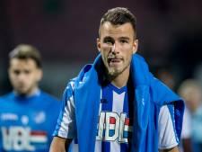 Thomas Horsten voegt zich bij FC Eindhoven-enclave bij TEC