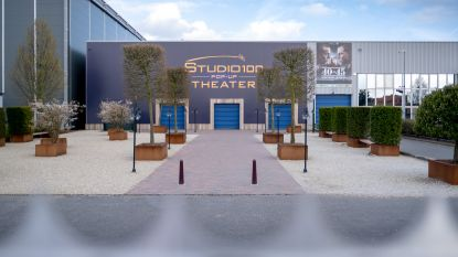CORONA: Studio 100 annuleert shows in Pop-Up Theater