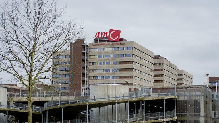 Volgens AMC-bestuursvoorzitter Marcel Levi kan tien procent van de zorg worden geschrapt zonder dat de patiënt daar de dupe van wordt. Beeld anp