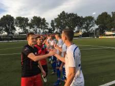 Regionale hoofdklassers krijgen veel visite van clubs uit de Achterhoek