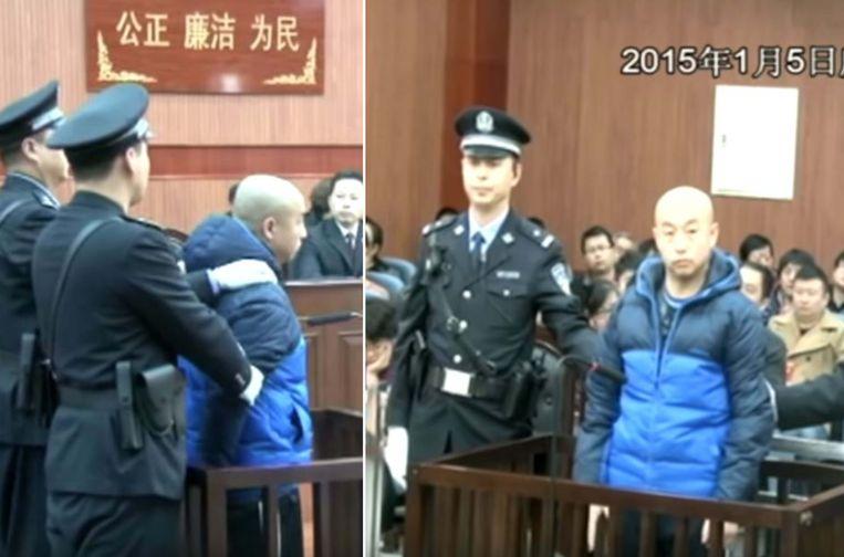 De 47-jarige Zhao Zhihong, die ook bekendstaat als de 'lachende moordenaar', wordt verantwoordelijk gehouden voor zes moorden en een reeks verkrachtingen van vrouwen en jonge meisjes.