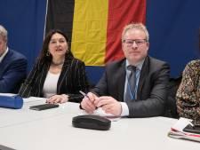 Les quatre ministres belges confirment leurs objectifs en matière de climat