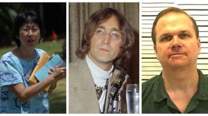 Vrouw van moordenaar John Lennon was op de hoogte van gruwelijke plannen