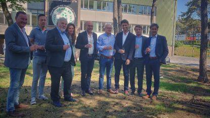 """Udi & Rudi, de nieuwe sterke mannen achter Lommel SK: """"Hier is potentieel om jonge spelers te ontwikkelen"""""""