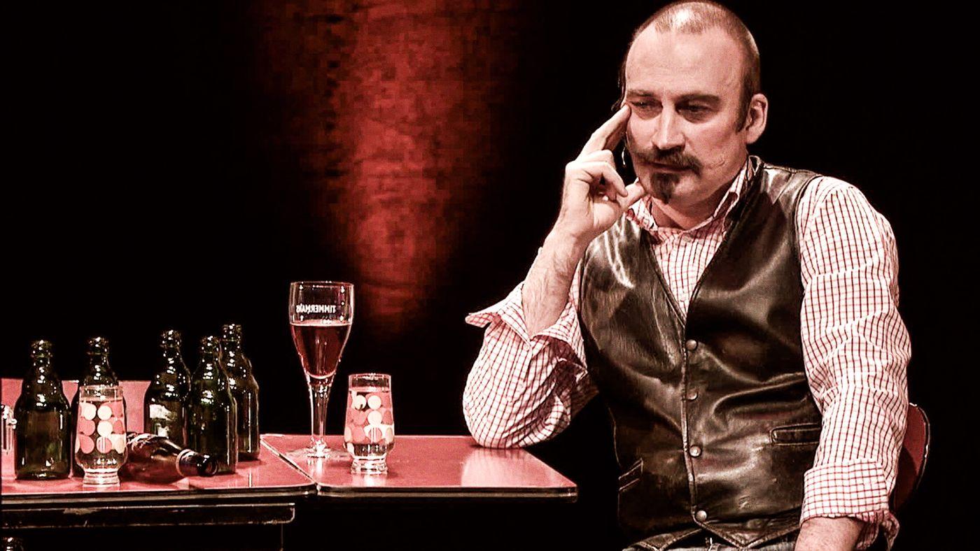 Comedy Live: Bert Kruismans - Vaderland