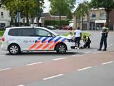 Fietser gewond na val in Breda
