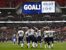 Wembley wordt toch niet verkocht