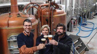 """Ieperse stadsbrouwerij Kazematten viert vijfde verjaardag met muziek en etentjes: """"Link met WO I is nooit ver weg"""""""