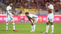 Rode Duivels zakken verder weg op FIFA-ranking die nieuwe nummer één krijgt