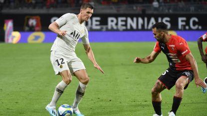 Football Talk (18/08). Meunier en PSG zowaar onderuit - Club zonder Mechele naar Linz - Lokeren de boot in