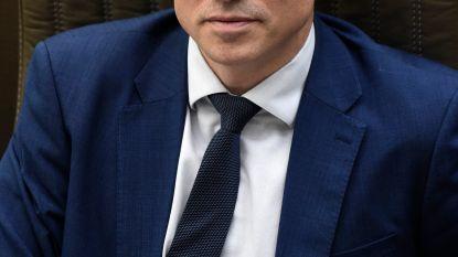 Stamboekflamingant die smoel moet geven aan Oost-Vlaanderen