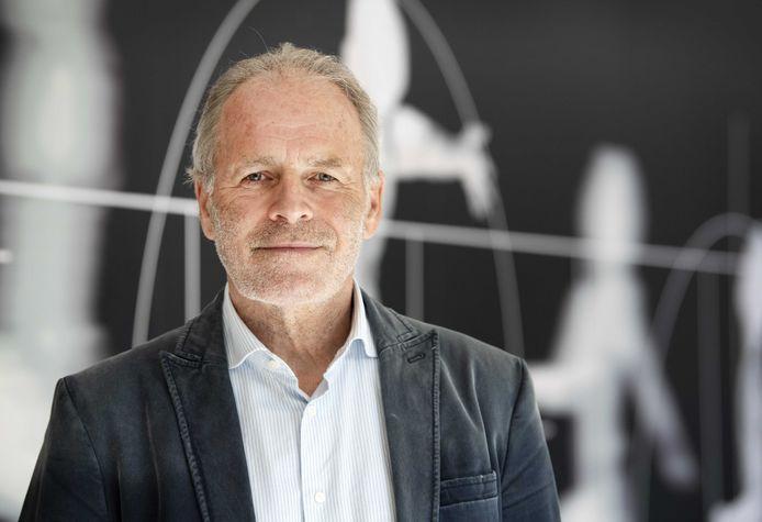 Gerard Dielessen, algemeen directeur NOC*NSF.