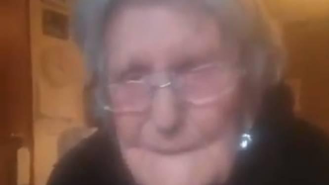 """Schotse rusthuisbewoonster (104) deelt hartverscheurende laatste wens: """"Ik wil mijn familie bij mij, dat is mijn recht"""""""