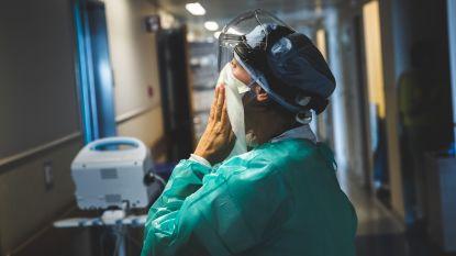 UZ Gent telt nog 6 met corona besmette patiënten