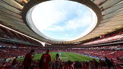 Recordaankoop Dembélé al geblesseerd bij Barça - Atlético viert nieuw prachtstadion met zege