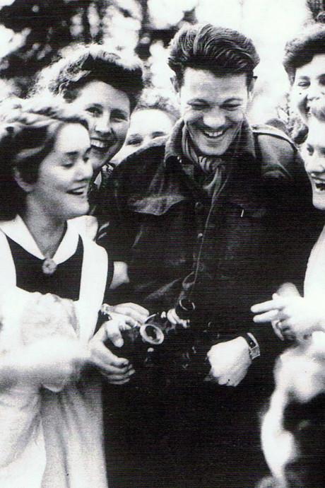 De Stentor zoekt 'bevrijdingsbaby's', geboren in de winter van 1946