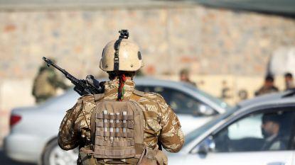 VN-medewerker gedood bij aanslag in Kaboel