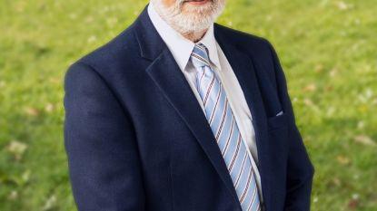 Paul Verschelden wordt erevoorzitter van het OCMW