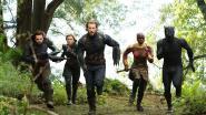 """Kostuumontwerper Marvel onthult geheimen van de superhelden: """"Spandex? Nefast voor de spieren..."""""""