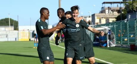 CAS kiest zijde Manchester City: geen transferverbod