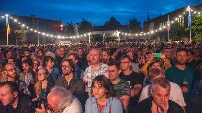Deze zomer geen Dioniss-festival in Sint-Denijs-Westrem, in 2021 wel terug
