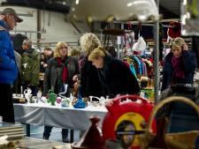 Nog één keer struinen over de vlooienmarkt in Olympic: 'Er zijn gelukkig genoeg alternatieven'