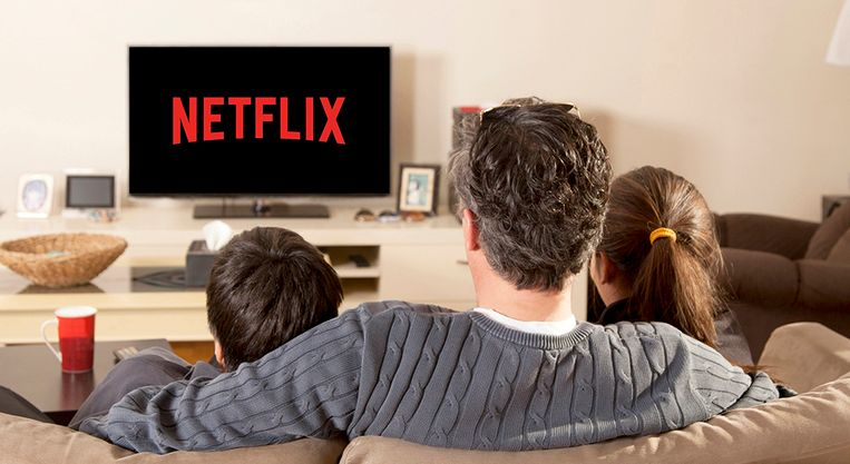 Netflix verhoogt zijn tarieven.