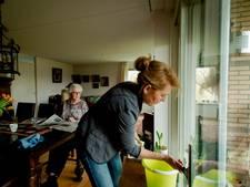 Thuishulp gaat de kiezer aan het hart
