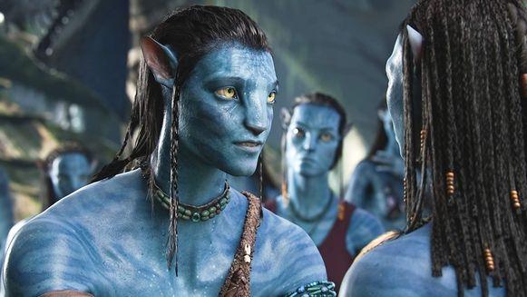 Cameron heeft nog veel te vertellen over zijn blauwe Na'vi-volkje, dus staan er nog liefst vier 'Avatar'-films op de planning.